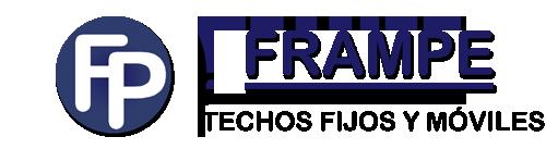 Techos fijos y móviles FRAMPE